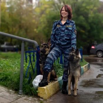 Выгул, дрессировка, передержка, услуги зоопсихолога в Москве и области - 33.jpg